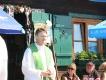 Kirchtag auf der Bodenstein Alm